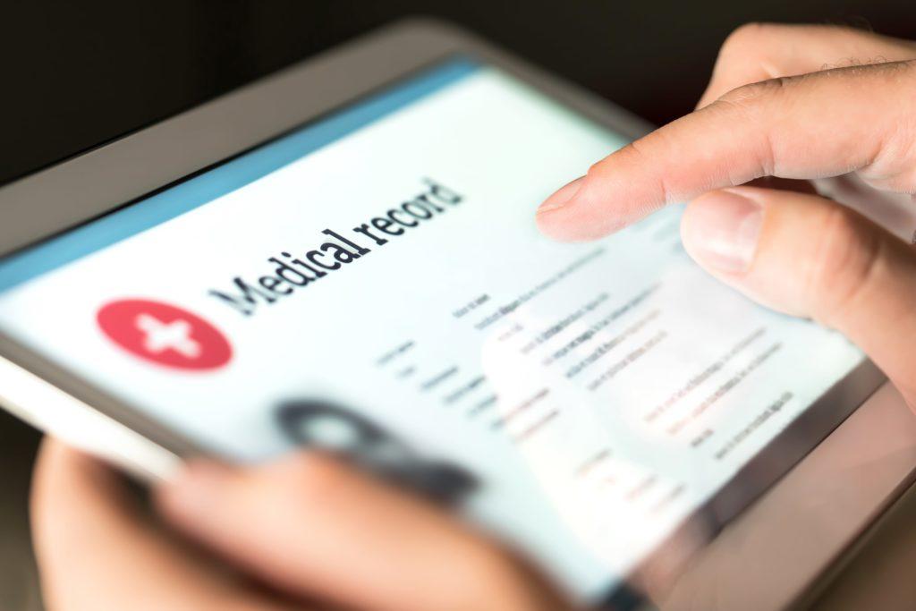 Ridgemont Equity Partners, HealthMark Group, and OTech Group Form HCIT Partnership