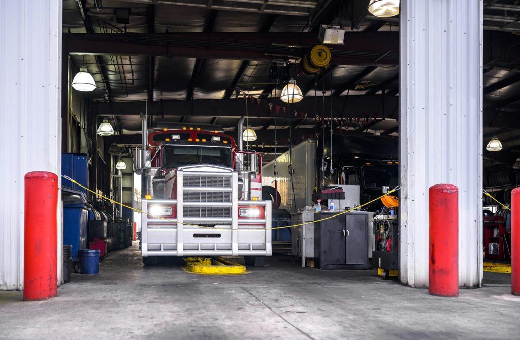Dickinson Fleet Services Acquires A1 Diesel Service; Opens FleeTec® Training Academy