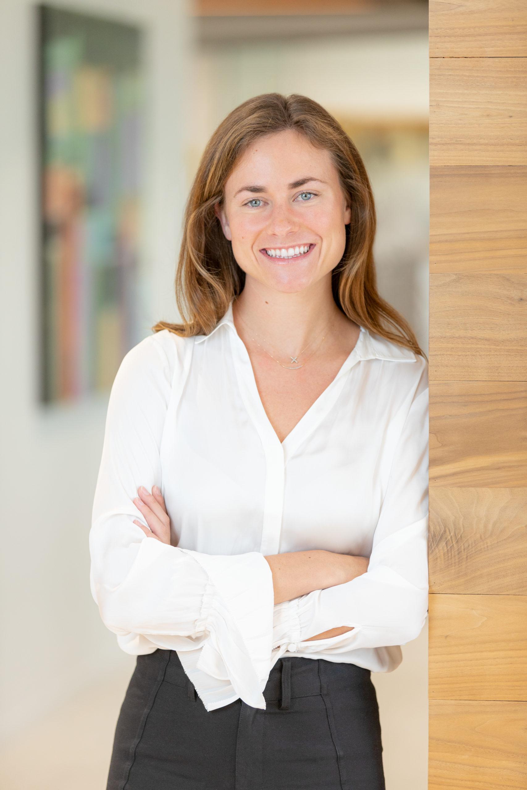 Kate Carrington