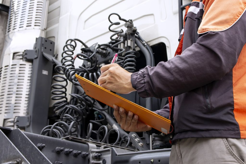 Dickinson Fleet Services Acquires Outsource Fleet Services