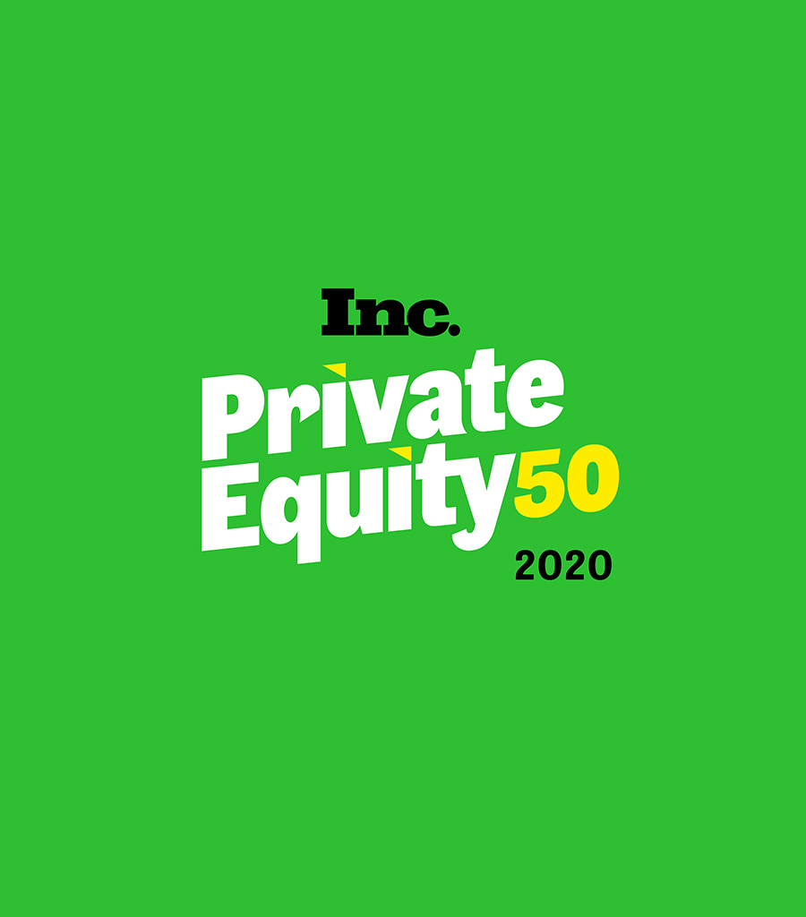 Ridgemont Equity Partners Named Inc's Top 50 Founder-Friendly Private Equity Firms