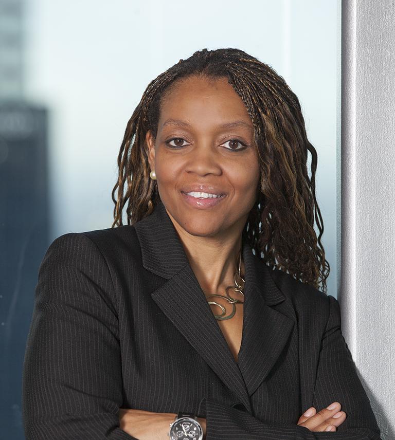 Tina Carson