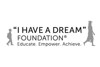 """""""I Have A Dream"""" Foundation"""