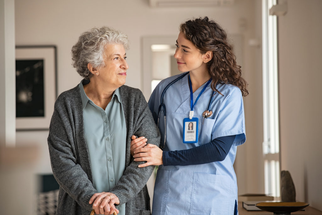 Ridgemont Equity Partners Acquires Agape Care Group