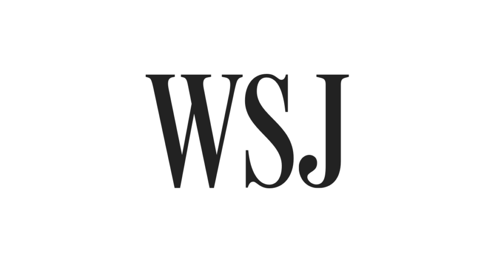 SEKO Logistics Chief Growth Officer Brian Bourke featured in the Wall Street Journal